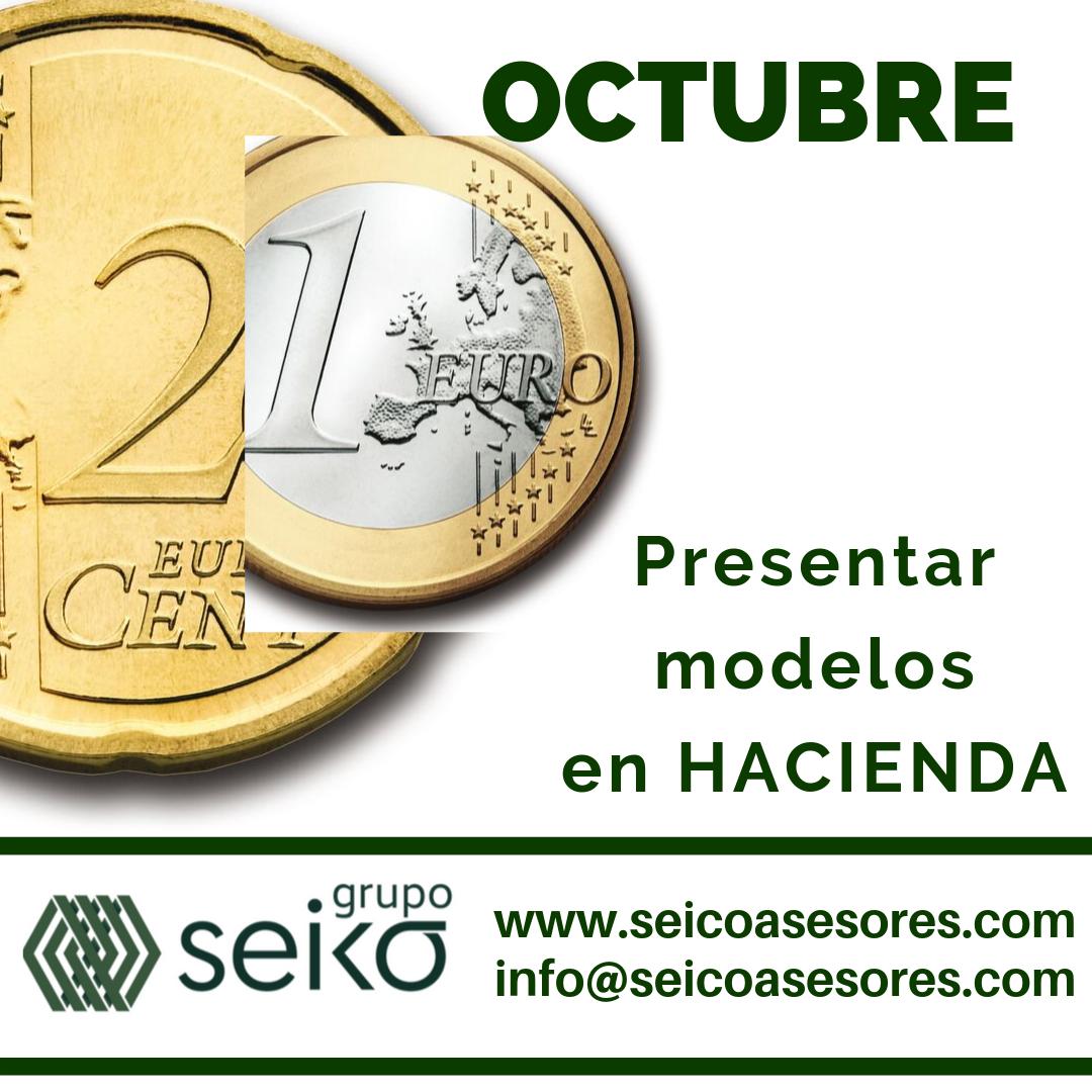 modelos hacienda